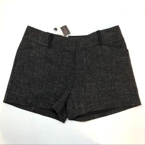 The Limited Collection Size 6 Shorts Drew Fit